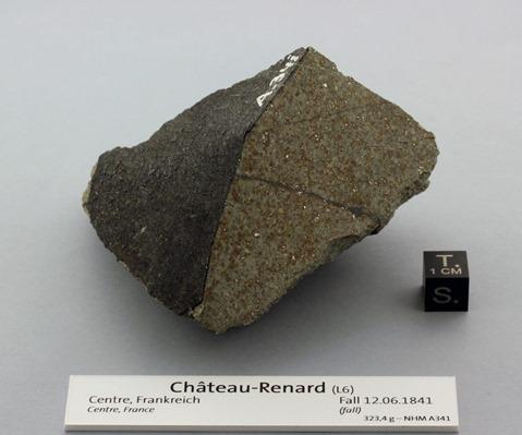 Meteor-Château-Renard